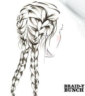 Braid-y Bunch