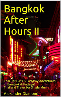 Bangkok After Hours II - Redlight Districts of Thailand