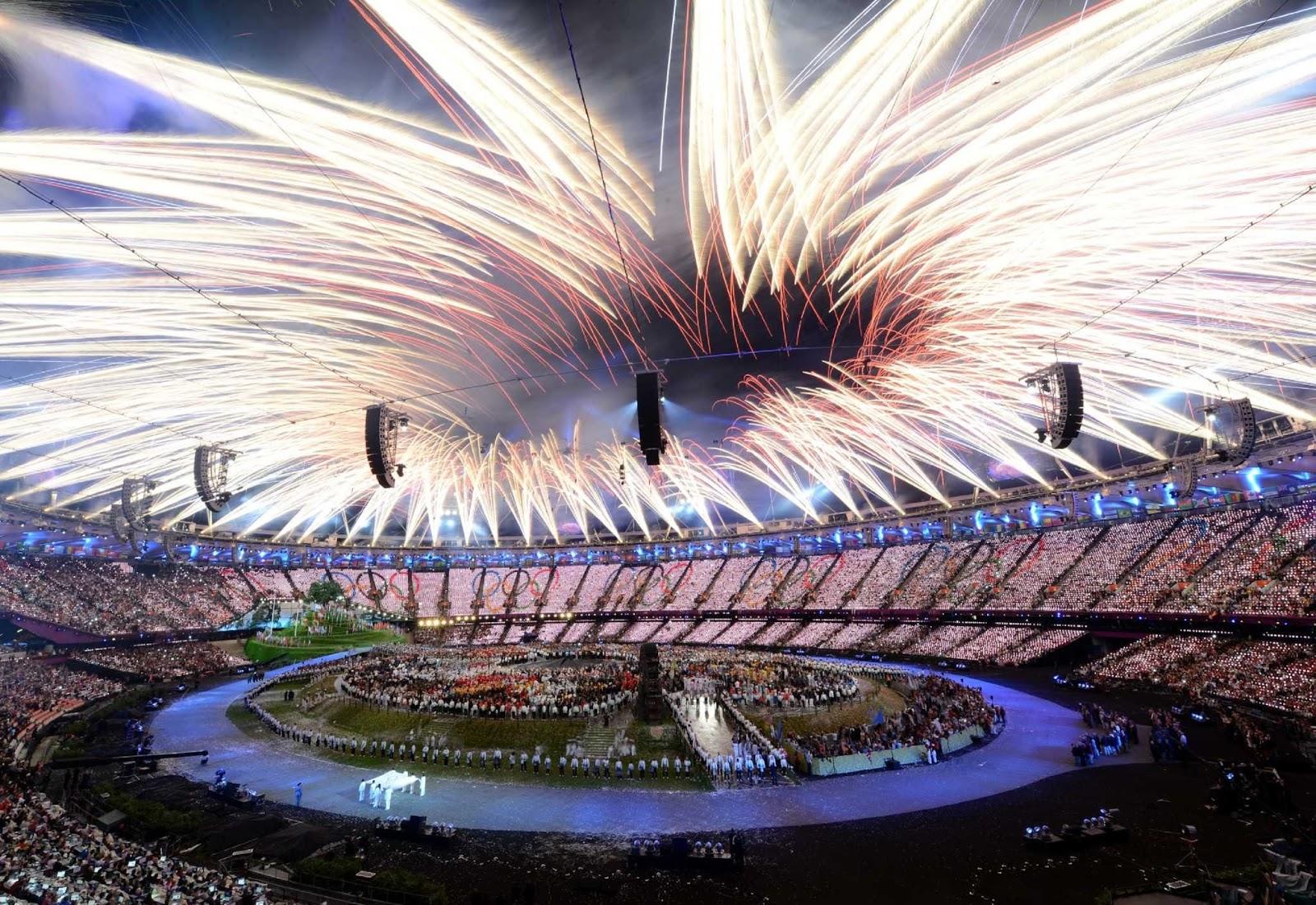RIO OLYMPICS 2016 B