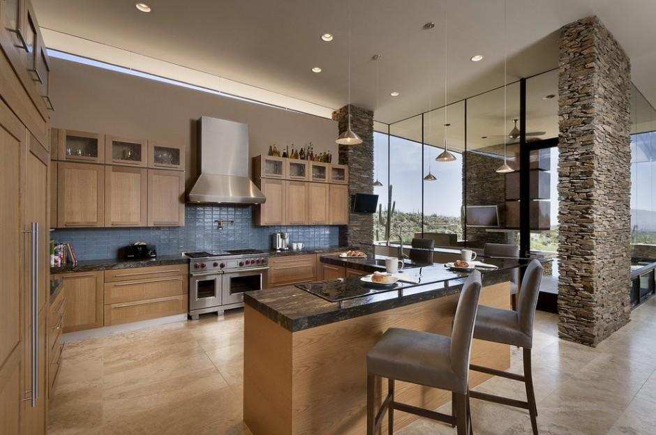 các mẫu phòng bếp đẹp 13