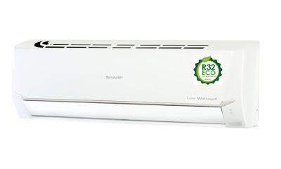 AC Sharp Inverter