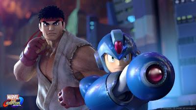 Marvel vs Capcom Infinite Review