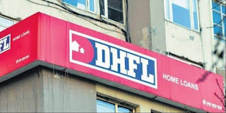 NCLT admits Bankruptcy Resolution for DHFL