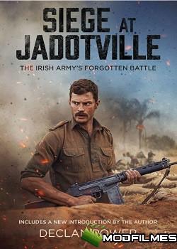 Capa do Filme The Siege of Jadotville