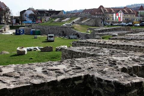 Legyünk rá büszkék: Budapestnek két ókori római amfiteátruma is van