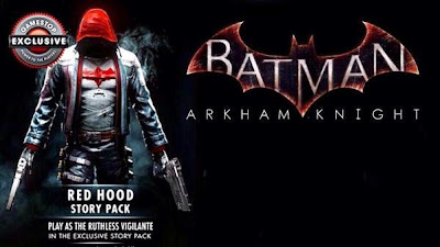 Batman: Arkham Knight Download         ~          Fully PC Games Online 10K