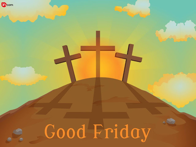 Good Friday Images HD