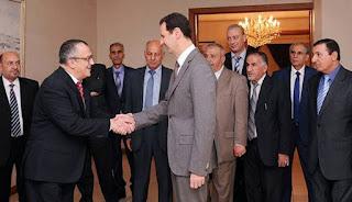Dukung Syiah, Israel Ingin Bashar Assad Tetap Memimpin Suriah
