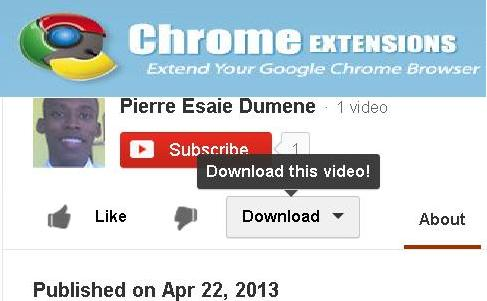 youtube mp3 download extensions