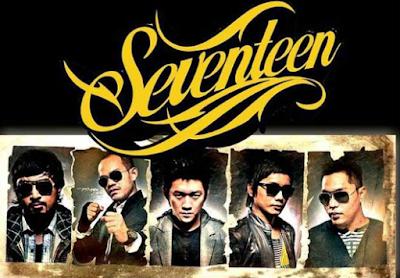 Kumpulan Lagu Seventeen