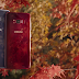 Samsung Celebrates Fall With The Launch Of Galaxy S8 In Burgundy Red