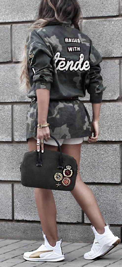 perfect ootd