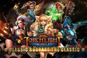Torchlight The Legend Continues Apk