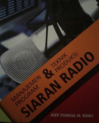 manajemen program dan teknik produksi siaran radio