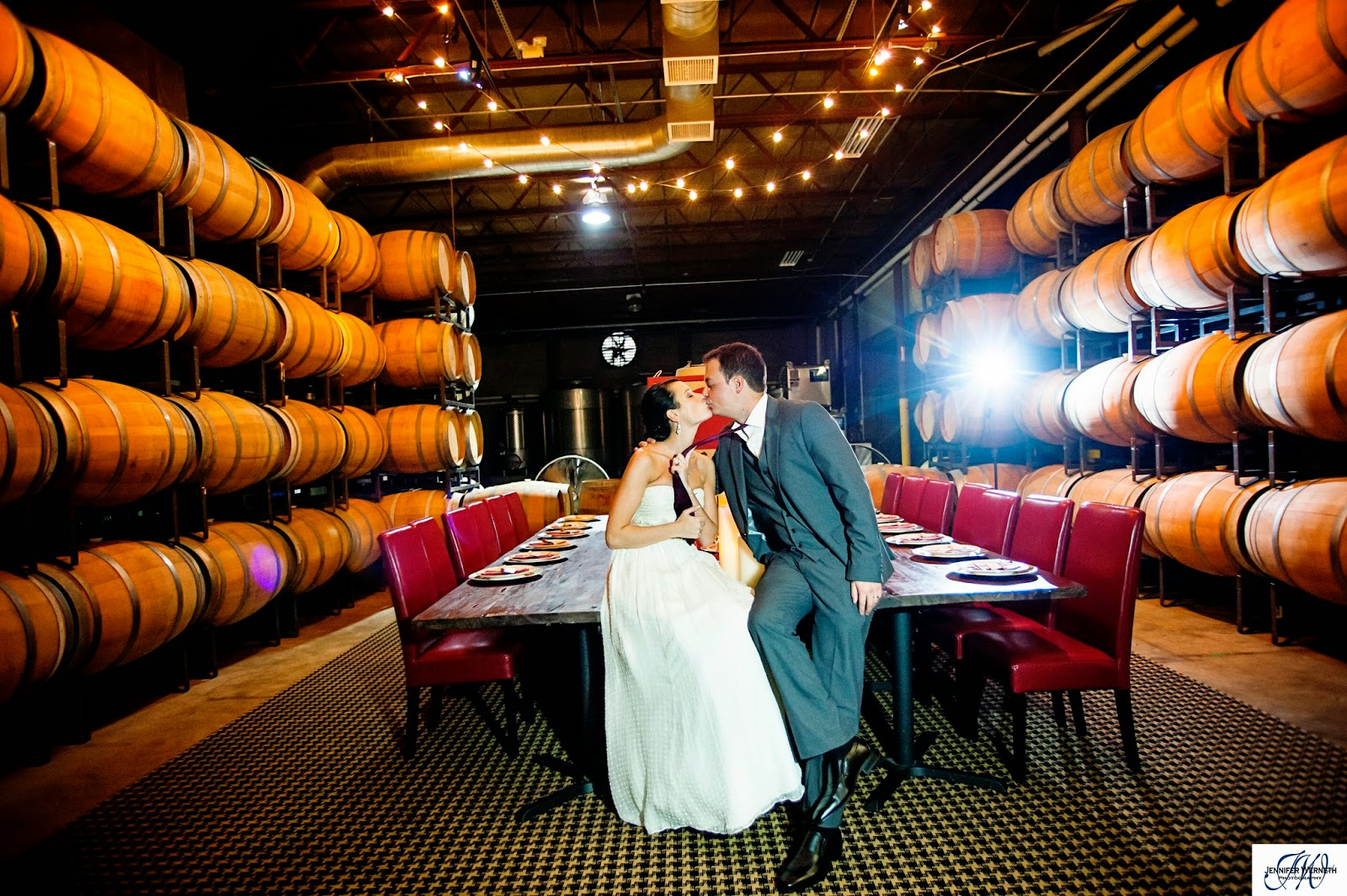 Wedding Photography  The Alfond Inn in Winter Park, Polasek Museum  and Quantum Leap Winery Orlando