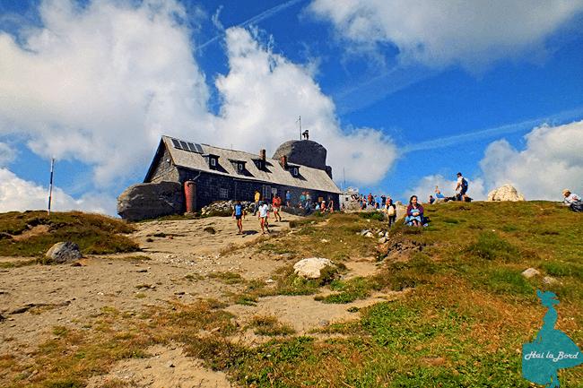 cabana omu august 2015