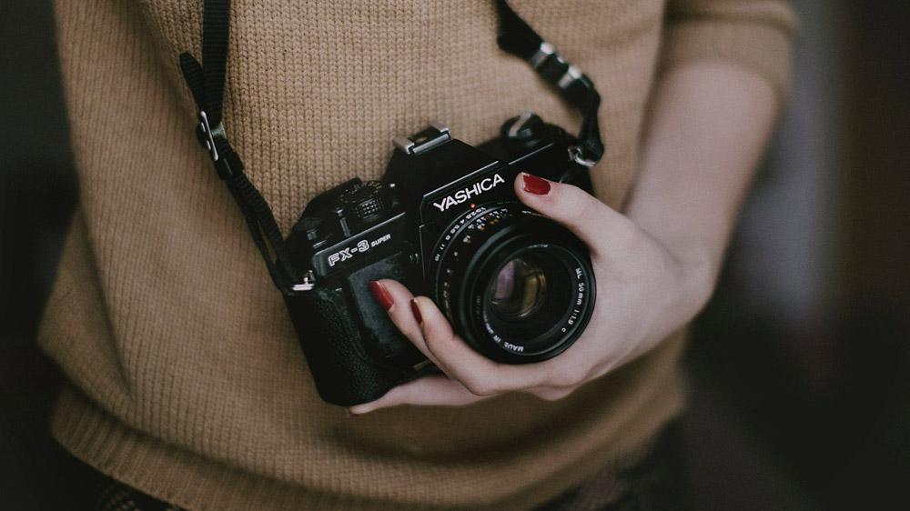 Tips Mencari Toko Kamera Terlengkap
