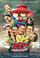 Download Film PSP: Gaya Mahasiswa (2019) Full Movie Nonton Streaming 519MB