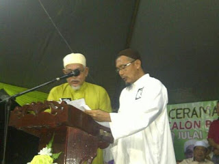 calon pas best, che long,  azlan yusoh