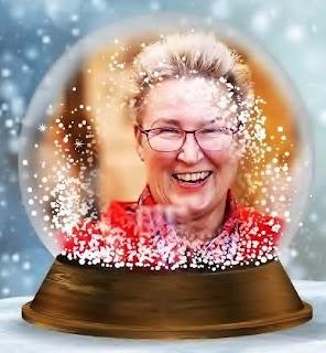 Dr. Eva Schaefers, Weihnachten 2016