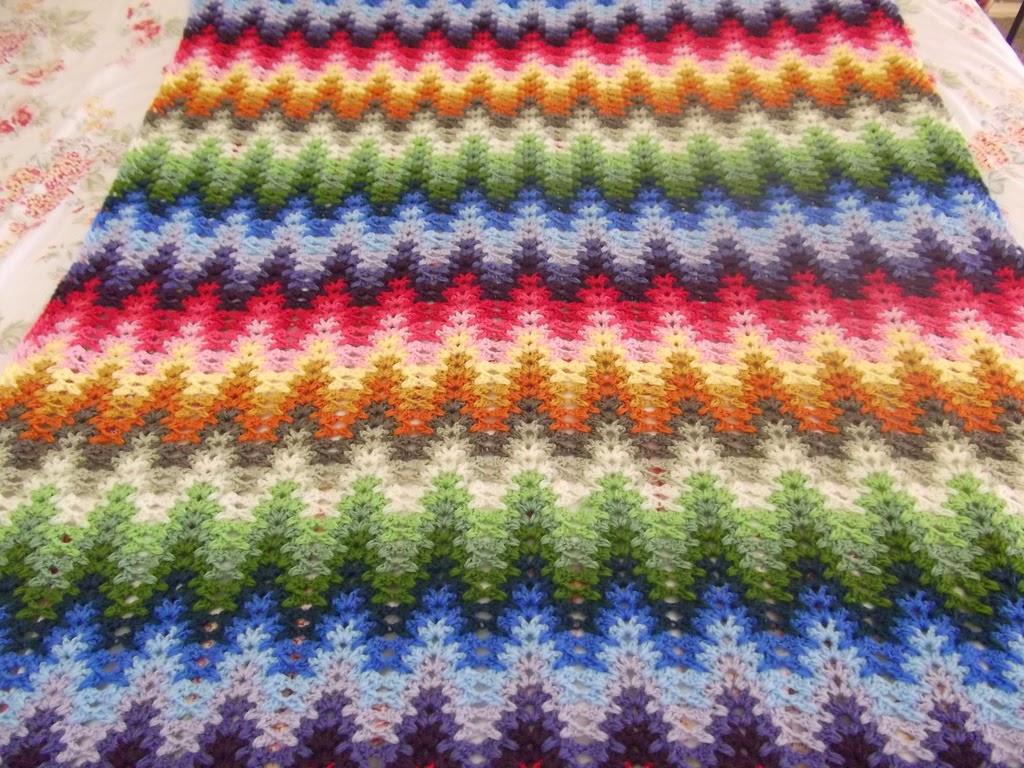 Red Berry Crochet: Week 18: Crochet in Movies or TV