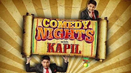 Comedy Nights With Kapil 13 Dec 2015