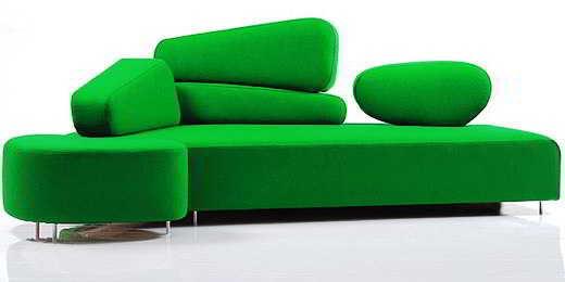 Design Sofa Untuk Ruang Tamu Kecil