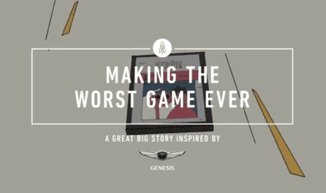 The Story Behind the Worst Video Game of All Time