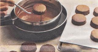 receita tradicional de pão de mel