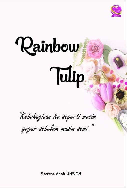 Kumcer : Rainbow Tulip