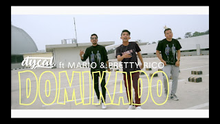 (4.19 MB) Download Lagu Dycal .ft Mario & Pretty Rico - Domikado Mp3