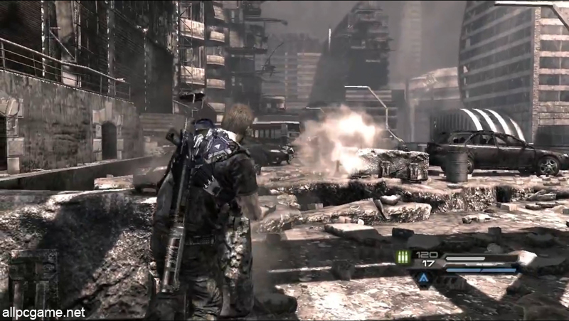 Crysis 2 best stealth kill real 3rd person view pc gameplay youtube.