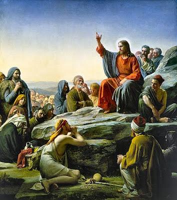 Lakukan Perintah Tuhan Yesus dengan Sukarela