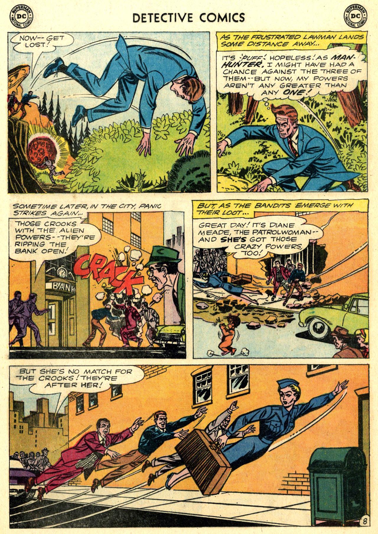 Detective Comics (1937) 316 Page 27