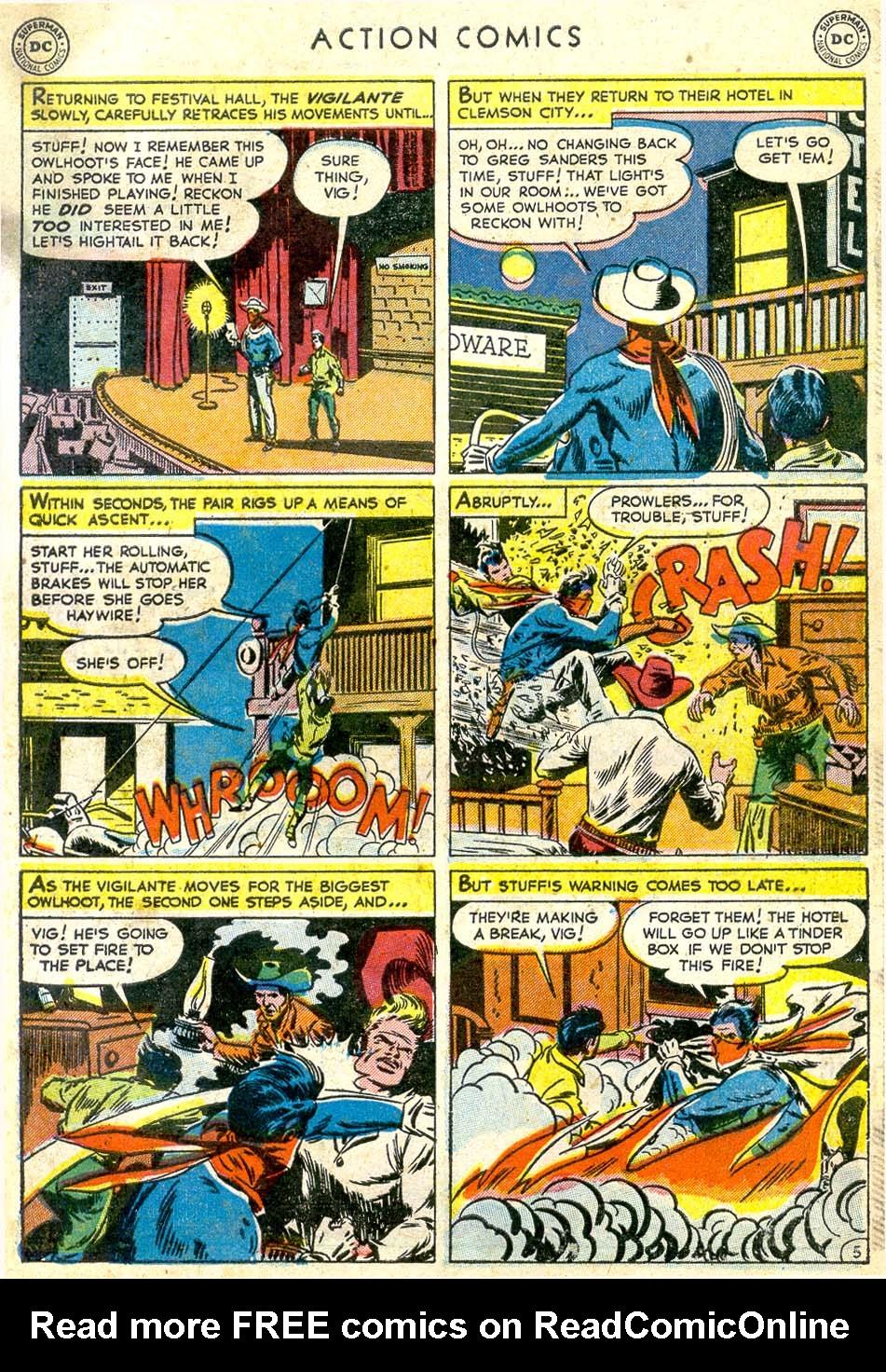 Action Comics (1938) 164 Page 36