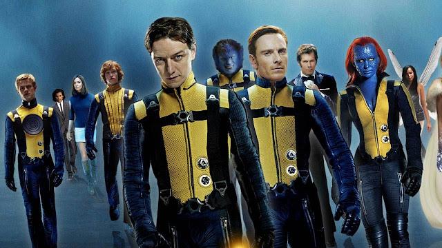 """Reflexões de um cinéfilo: """"Onde os trajes amarelos não tem vez..."""""""