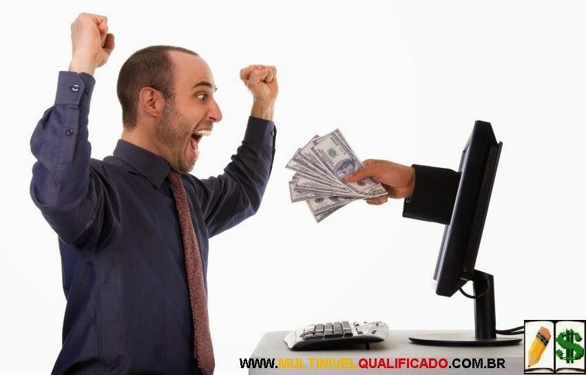 Saiba como ganhar dinheiro pela internet sem precisar participar de MMN entre outros