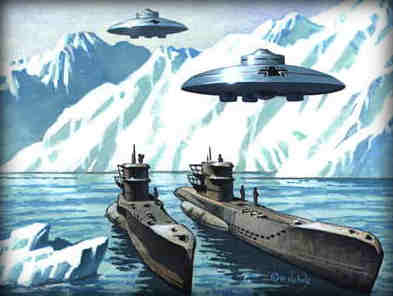 "Admiral Richard Byrd - ""Operation Highjump"""