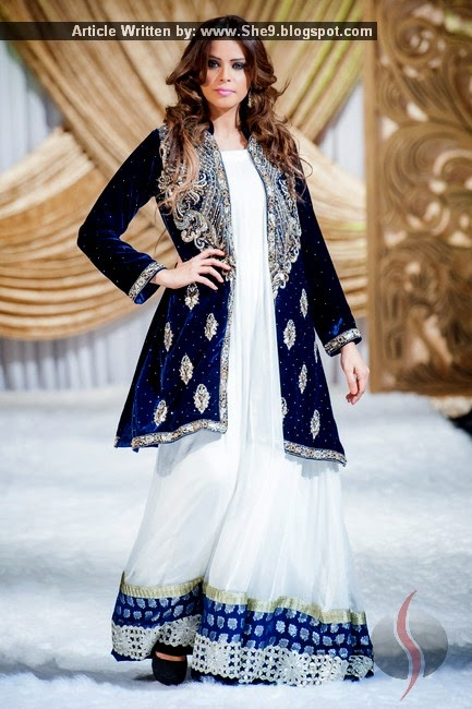 Pakistan Fashion Week London 2015 PFW-7