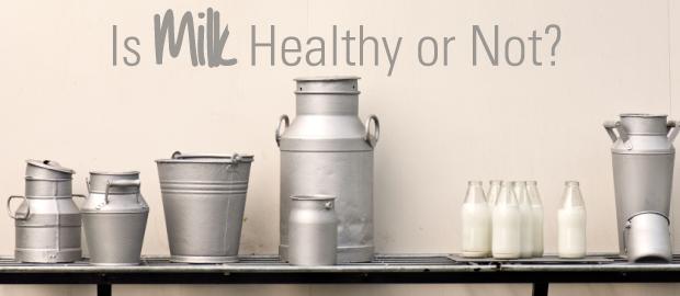 Produk susu - Manfaat kesehatan dari produk susu untuk PCOS tidak terbukti, kita tidak bisa merekomendasikan produk susu sebagai bagian dari diet PCOS.