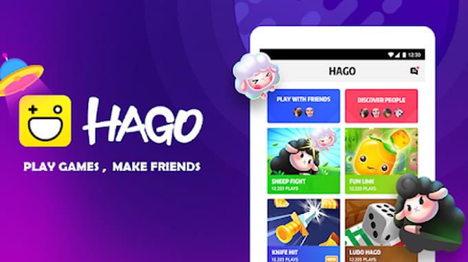 Hago, Game Android Populer yang Bisa Membuat Kamu Mendapatkan Pasangan