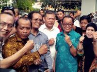 Nah, Warga Makassar Gerah dengan Ulah Ahokers & Politisi PDIP