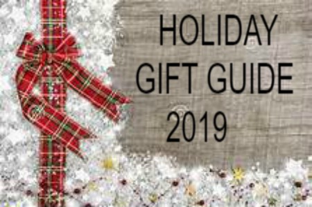 Holiday Gift Guide Bash