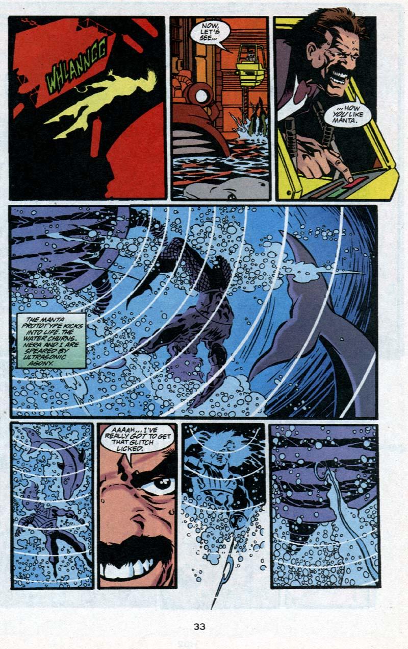 Read online Aquaman (1994) comic -  Issue #Aquaman (1994) _Annual 3 - 34