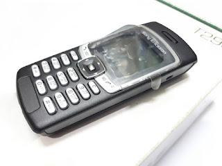 Sony Ericsson T290i Sisa Stok Sony Ericsson Indonesia