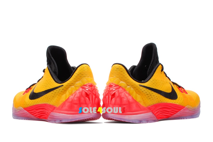 ea80c274933da ... Gold Nike Kobe Venomenon 5 Dreams basketball shoes kobe ...