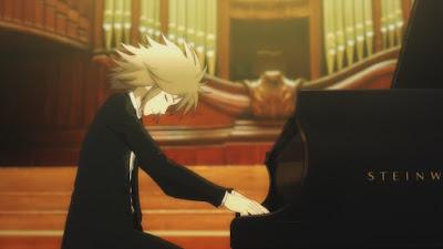 Piano no Mori TV SS2