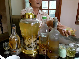 7 Minuman Beralkohol Paling Berbahaya didunia