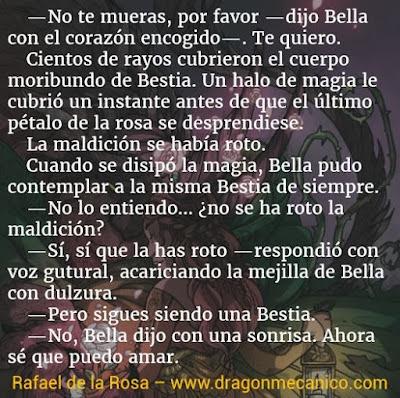 La-Bella-y-La-Bestia-Microcuento-de-Fantasía-Cuentos-Mecánicos