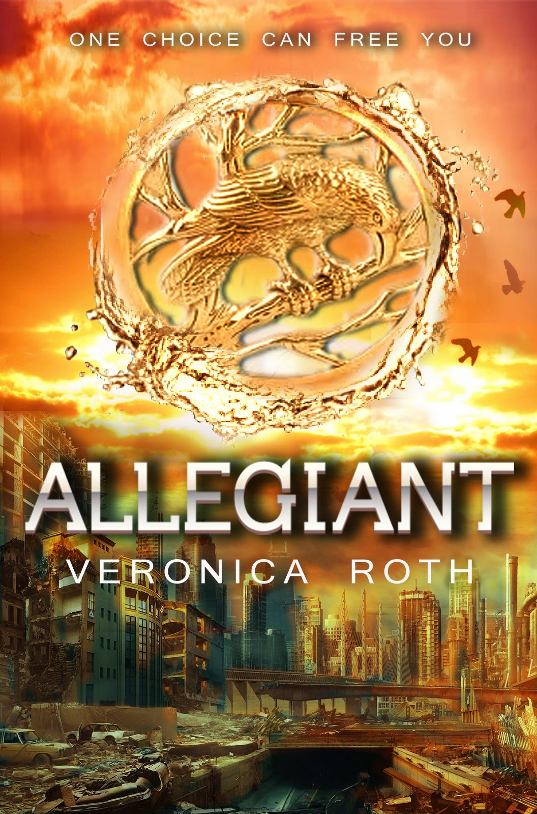 Download pdf online divergent series ultimate four-book box set.